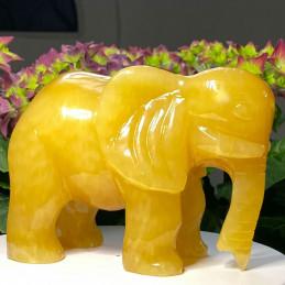 Gul_jade_elefant