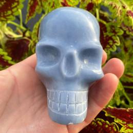 Angelit_skull