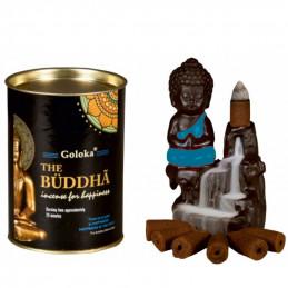 Buddha cones 24stk